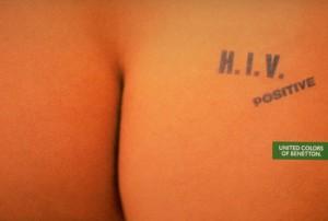 Benetton HIV 2