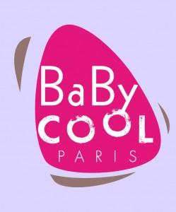 logo babycool